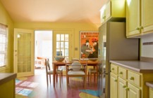 Color & Whimsy (Kitchen)